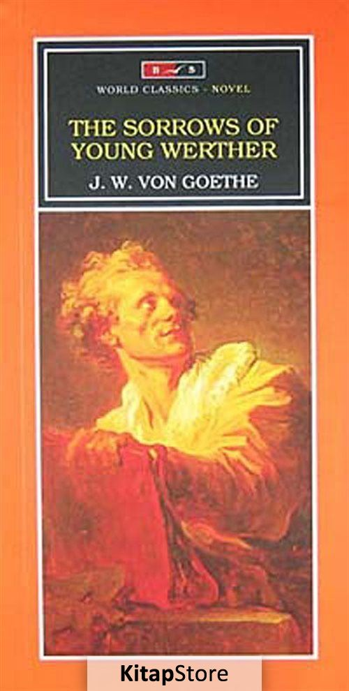 sorrows young werther effect The sorrows of young werther x werther's character, and moreover to have written a defence of human suicide as to this, it need only be remarked that.