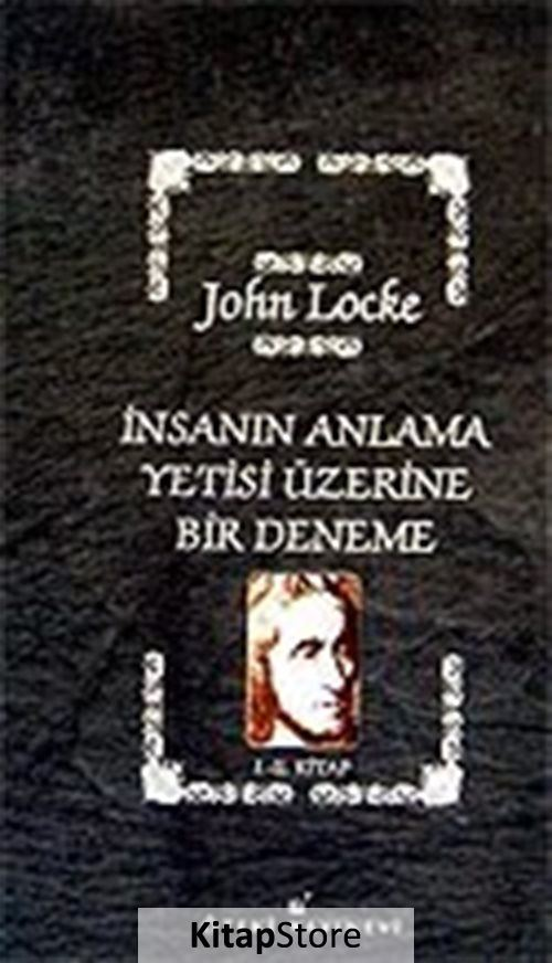 locke an essay concerning human understanding cliff notes In his first essay in a new series on john locke,  the most important source for understanding locke's  but such resources would have been useless for human.