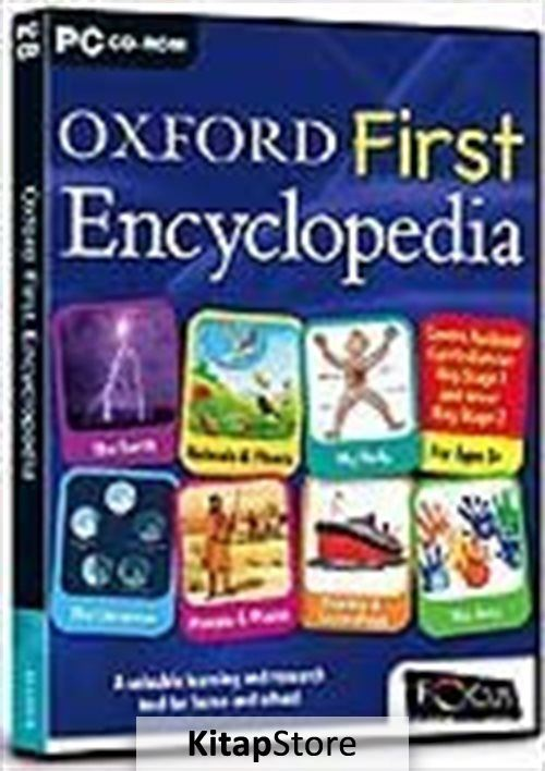 Oxford First Encyclopdia
