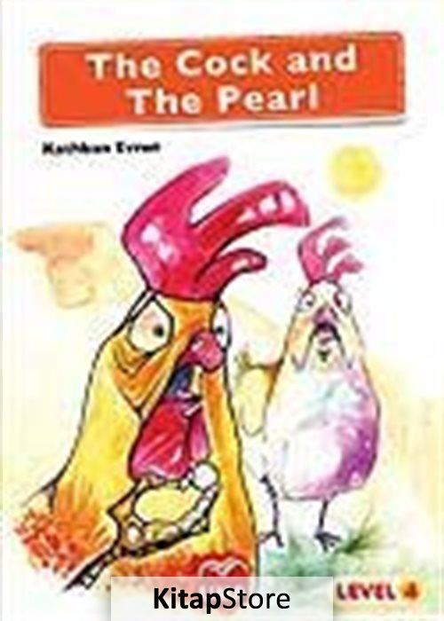 The Cock and The Pearl (Level 4)