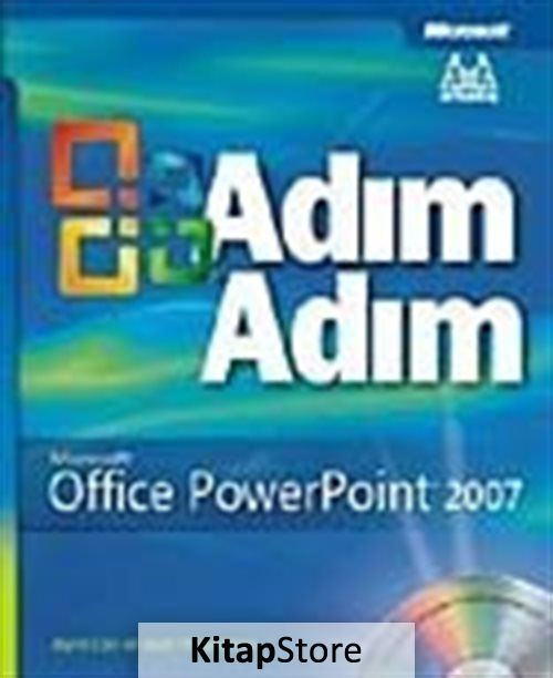Adım Adım MS Office Powerpoint 2007