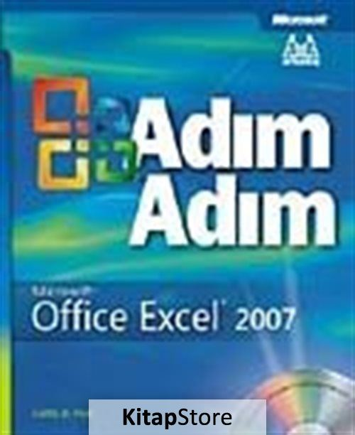 Adım Adım MS Office Excel 2007