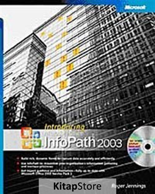 Introducing Microsoft Office InfoPath 2003