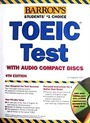 Toeic Test With Audio Compact Discs (Cd Ekli)