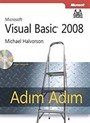 Adım Adım Microsoft Visual Basic 2008 (Cd Ekli)