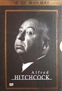 Alfred Hitchcock Box Set (4 DVD)