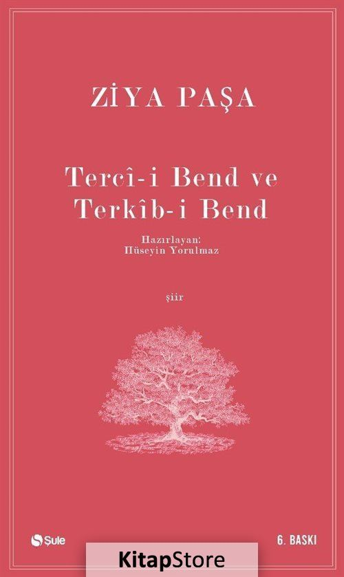 Tercii Bend ve Terkibi Bend