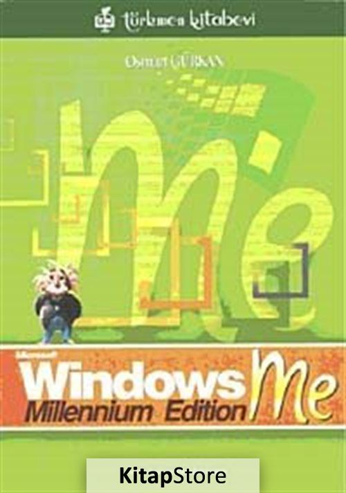 Windows Me Millennıum Edition