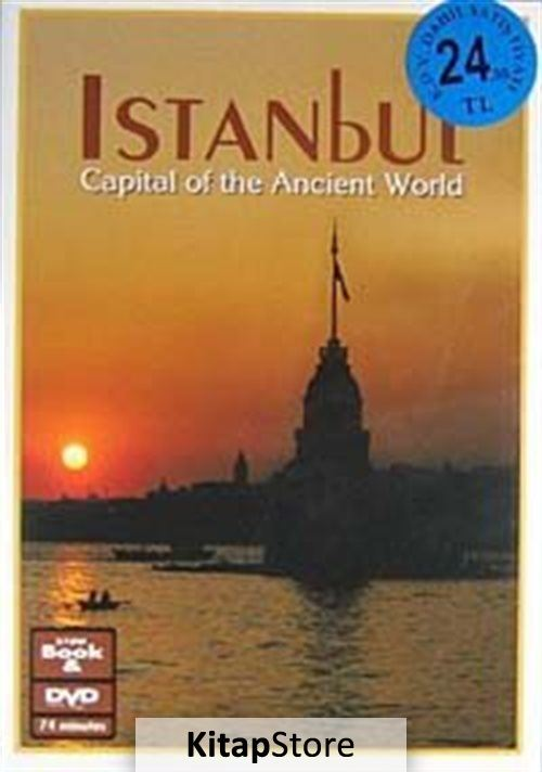 İstanbul - Capital Of The Ancient World (DVD)