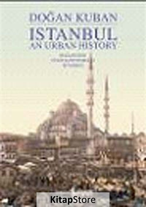 Istanbul an Urban History