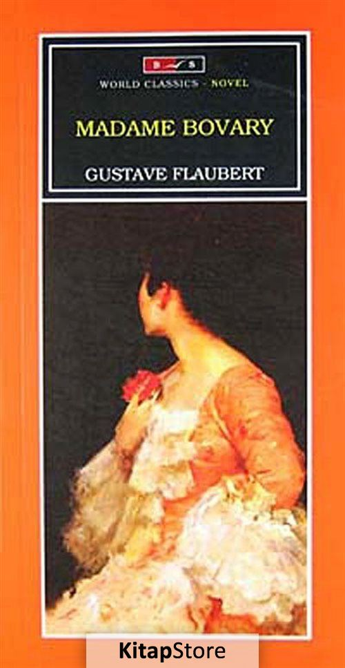 the theme of escape versus confinement in the novel madame bovary by gustave flaubert When this book was released in france in the middle of the 19th century, it raised a public storm, as it deals directly with things that were still taboo at that time - such as had it been released now, i doubt that madame bovary would get any recognition, as it would be far from novel in today's society.