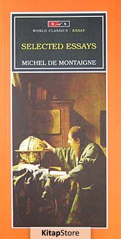 montaigne essays summary on solitude Summary essays michel montaigne montaigne on death and the art of living to lament that we shall not be alive a hundred years hence, is the same folly as to be sorry we were not alive a hundred book review on solitude by michel de montaigne.