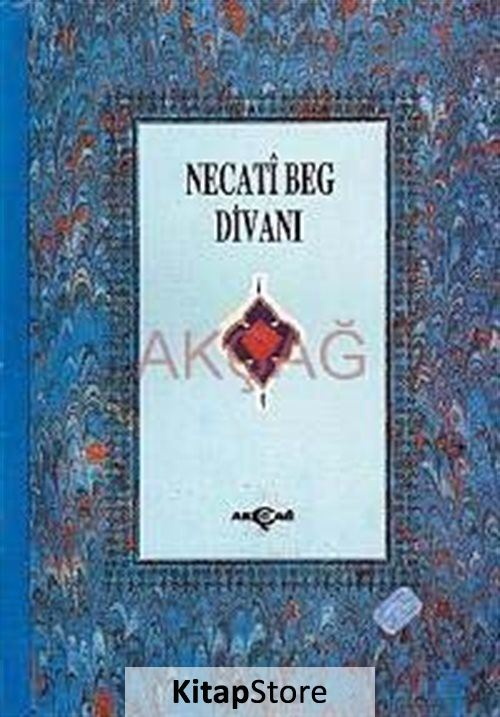 Necatibey Divanı (1.hm)