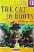 The Cat in Boots / Level -1