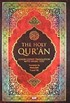 The Holy Qur'an (20x28)