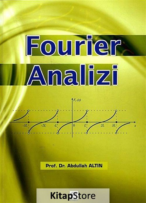 Fourier Analizi