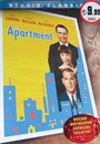 Garsoniyer - The Apartment (DVD)