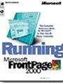 Runing Microsoft FrontPage 2000