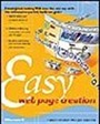 Easy Web Page Creation