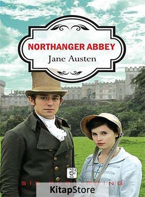 friendship and love in jane austens northanger abbey 17 quotes from jane austen's 'northanger abbey' that will friendship is certainly the finest balm for the pangs of disappointed love —jane austen, northanger.