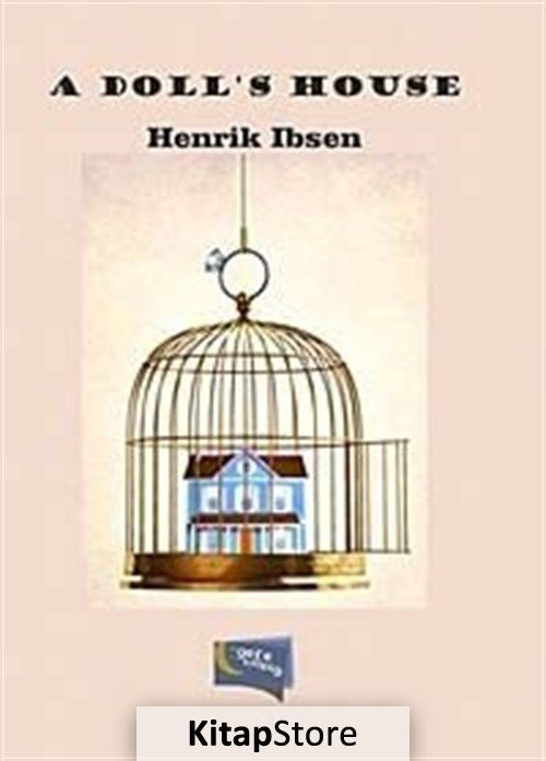 essay on henry ibsens a dolls house A doll house a feminist approach to the play by henrik ibsen the feminist movement is an ongoing reaction against the male definition of woman.