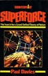Superforce - The Search For A Grand Unified Theory Of Nature