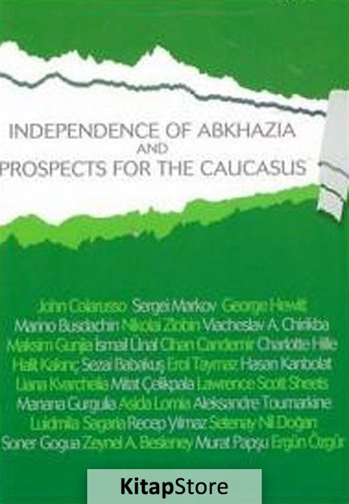 Indepence of Abkhazia and Prospects for the Caucasus