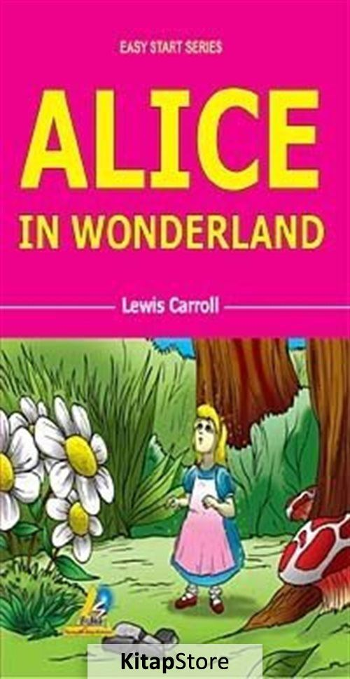 Alice in Wonderland / Easy Start Series