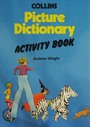 Collins Picture Dictionary Activity Book