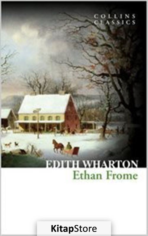literary analysis of the novel ethan frome by edith wharton Ethan frome essay examples a literary analysis and a summary of an overview of the themes of isolation in the novel ethan frome by edith wharton.