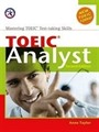 TOEIC Analyst with Mp3 Cd