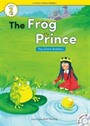 The Frog Prince +Hybrid CD (eCR Level 2)