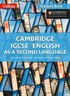 Cambridge IGCSE English as a Second Language SB +CD-ROM (2nd Ed)