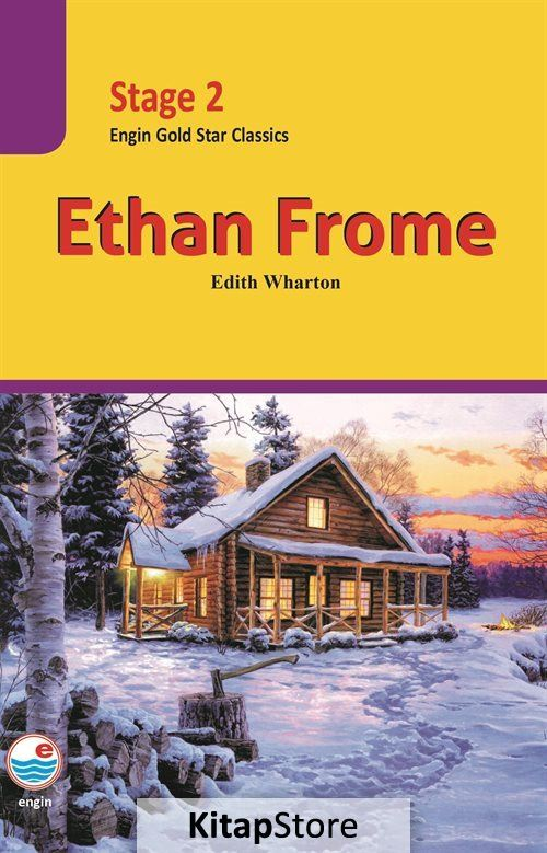an analysis of the psychological novel ethan frome by edith wharton A short summary of edith wharton's ethan frome this free synopsis covers all the crucial plot points of ethan frome.
