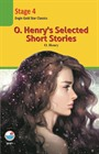 O. Henry's Selected Shot Stories / Stage 4 (Cd'li)