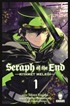 Seraph of the End / Kıyamet Meleği Cilt 1