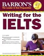 Barrons Writing for the IELTS