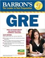 Barron's GRE 21st Edition BookOnline