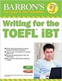 Barron's Writing for TOEFL