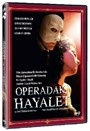 The Phantom Of The Opera - Operadaki Hayalet (DVD)