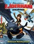 How To Train Your Dragon - Ejderhanı Nasıl Eğitirsin 1 (DVD)