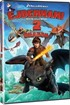 How To Train Your Dragon - Ejderhanı Nasıl Eğitirsin 2 (DVD)