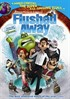 Flushed Away - Fare Şehri (DVD)
