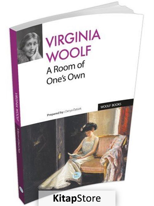 in virginia woolfs essay a room of ones own she argues Analysis virginia woolf's essay a room of one's own is a landmark of twentieth-century feminist thought it explores the history of women in literature through an unconventional and highly provocative investigation of the social and material conditions required for the writing of literature.