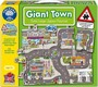 Giant Town Extra Large Jigsaw Playmat