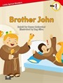 Brother John +Hybrid CD (LSR.1)