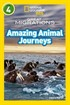 Amazing Animal Journeys (National Geographic Readers 4)