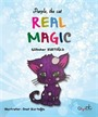 Purple, the Cat - Real Magic