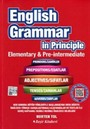 English Grammar in Principle Elementary - Pre-imtermediate