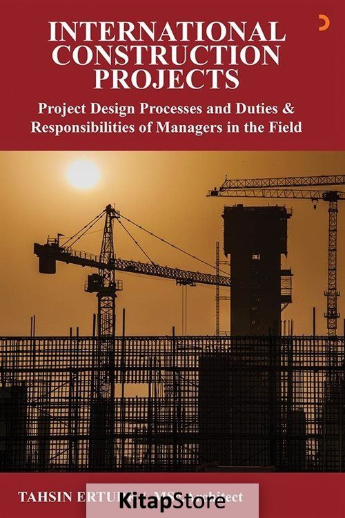 İnternational Construction Projects